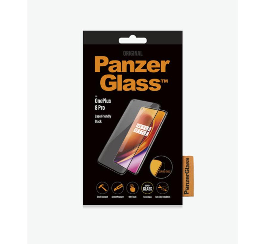 PanzerGlass OnePlus 8 Pro Curved Edges
