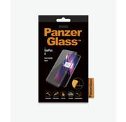 PanzerGlass PanzerGlass OnePlus 8 Curved Edges