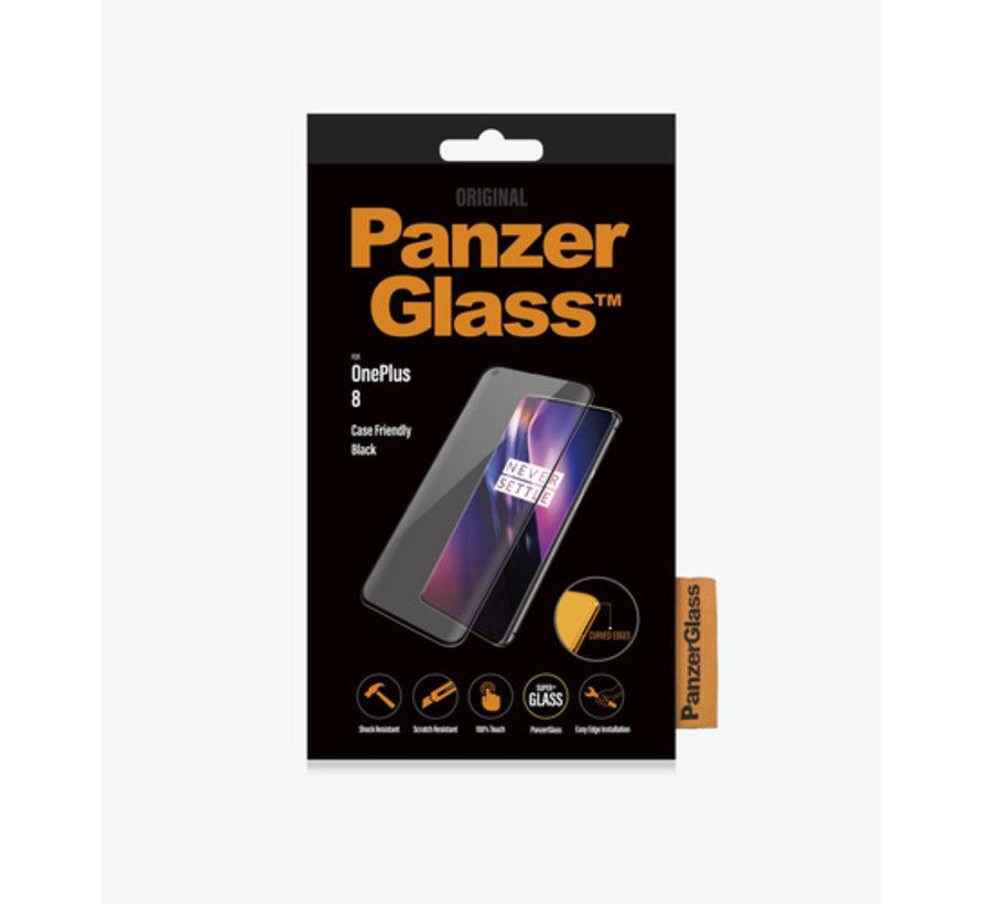 PanzerGlass OnePlus 8 Curved Edges