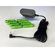 LOQED LOQED Power Kit