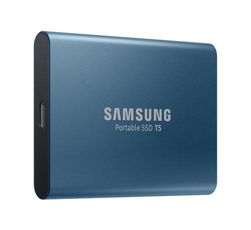 Samsung Samsung Portable SSD T5 500GB