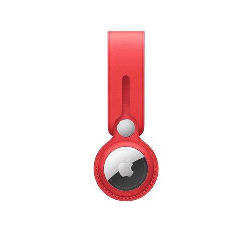 Apple APPLE AirTag Leather Loop