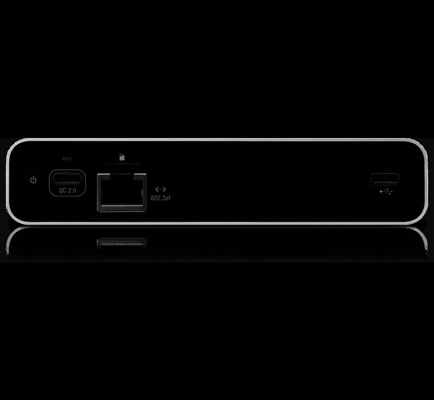 Ubiquiti UniFi Cloud Key G2 Plus, 1TB HDD