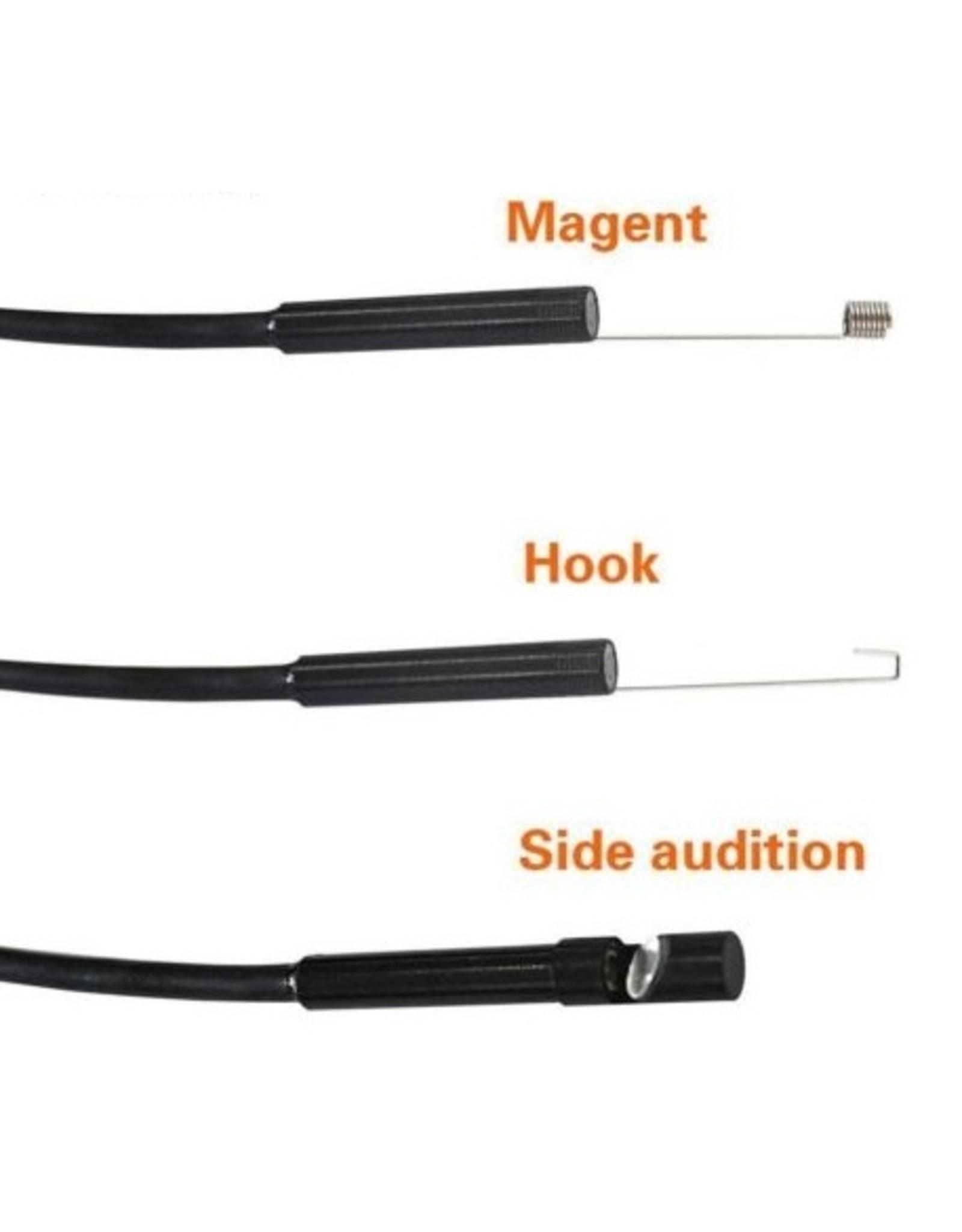Micro usb Endoscoop / Inspectiecamera