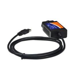 Merkloos OBD2 USB Scanner