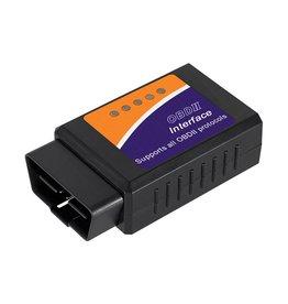 Merkloos OBD2 Bluetooth Scanner