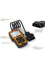 AD410 Diagnosecomputer - OBD2 - EOBD - CAN Handscanner – Diagnoseapparatuur