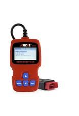 Merkloos AD310  OBD Scanner - OBD2 - Auto uitlezen - Auto scanner - Diagnose apparatuur voor auto's - Motorstoring