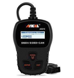AD210 OBD2 Handscanner
