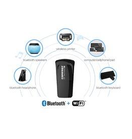 Comfast CF-WU725B WiFi en Bluetooth  Adapter