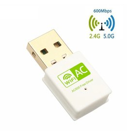 Merkloos USB Wifi Adapter