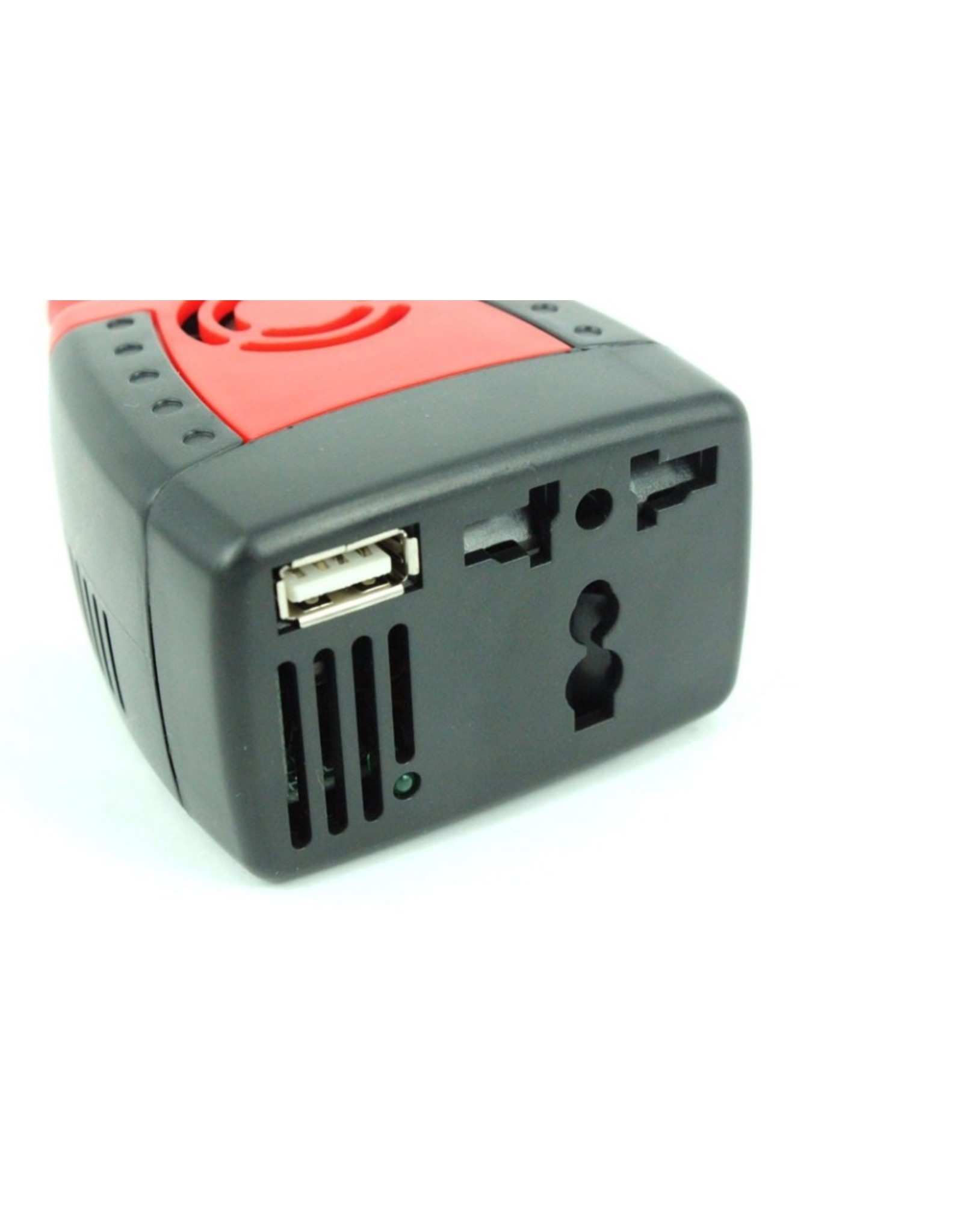 Auto Stroomomvormer Adapter