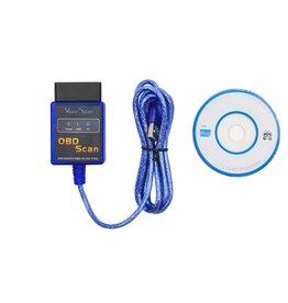 OBD2 USB Scanner