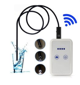 Merkloos WIFI endoscoop