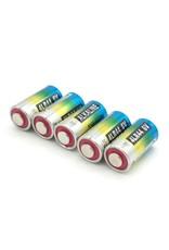 Batterij 6V 4LR44
