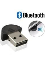 Merkloos USB Bluetooth 2.0 dongle