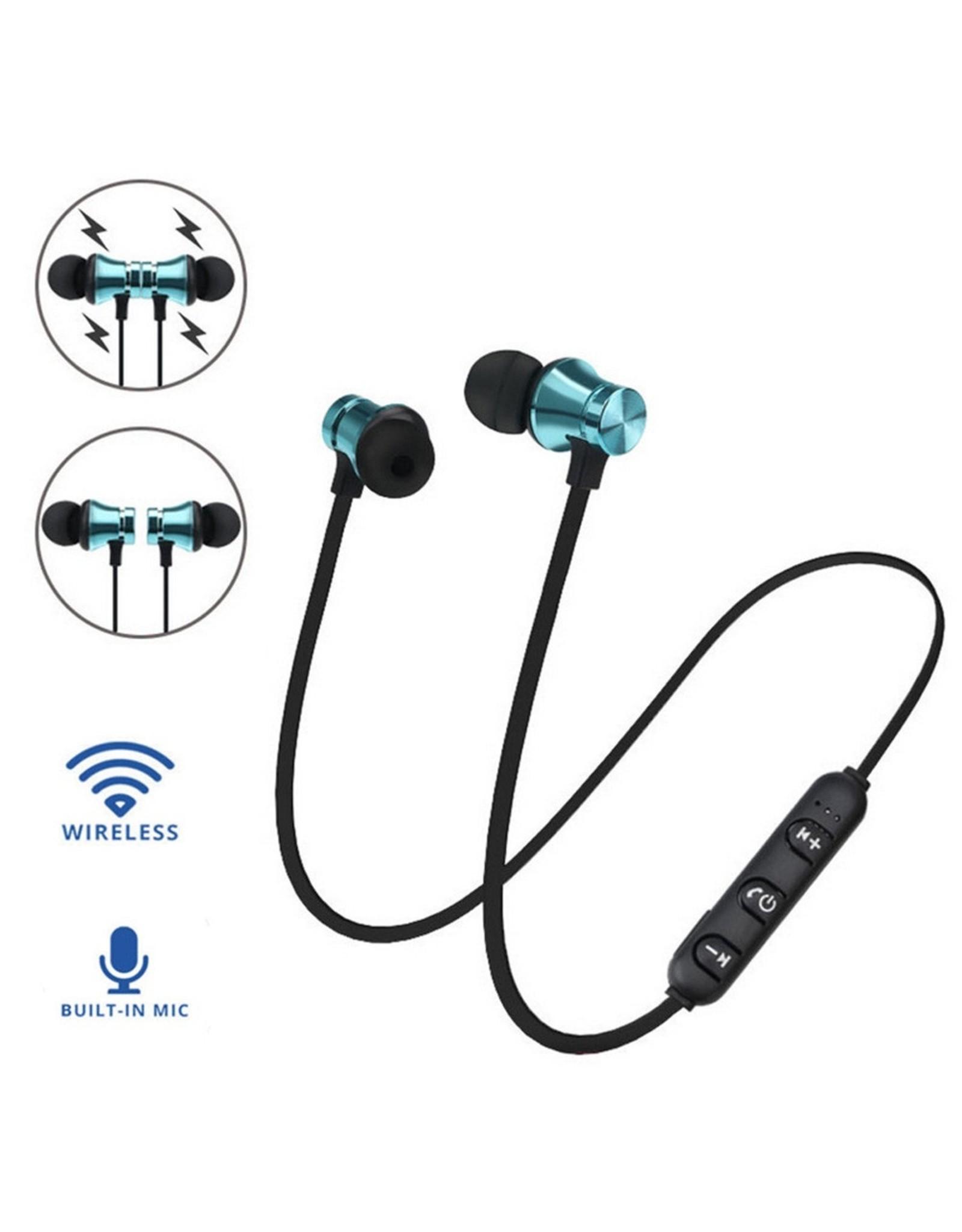 Merkloos Bluetooth Draadloze Oortjes