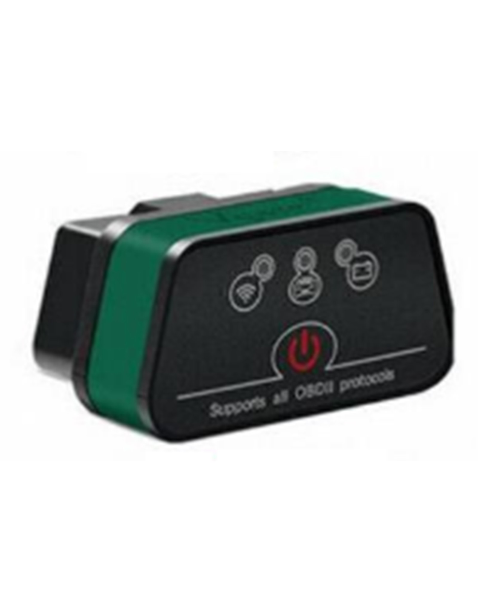 Vgate iCar2 - ELM327 – OBD2 - WIFI - Scan Diagnose Tool (GESCHIKT VOOR IPHONE/ IOS SYSTEMEN)