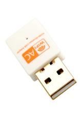 Merkloos Mini WA350600 - Wifi-Adapter - USB Wifi Adapter - WiFi Dongel Dongle