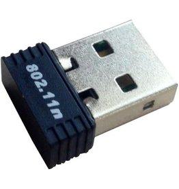 Merkloos Mini USB WiFi Adapter 802.11N 150Mbps   WiFi Dongle   Mini WiFi USB Adapter
