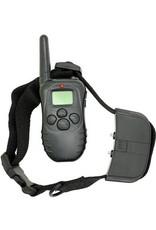Trainingshalsband - trainingsband voor u hond met afstandsbediening - Halsomtrek van 25 tot 55 cm