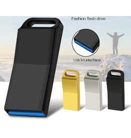 Merkloos USB 3.0 - 32 GB - USB-stick - Flash Drive – Memory stick - USB flash drive