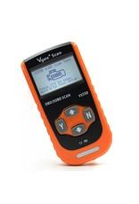 VS550 Vgate Code Reader Diagnostische Scan Tool - Diagnosecomputer - OBD2 - EOBD - CAN Handscanner – Diagnoseapparatuur - Motorstoring Codelezer - OBD-scanner