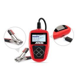 Ancel BA101 - Auto Batterij Tester - 12 V Digitale Analyzer 2000CCA 220AH - SLECHTE Cel Test - Auto Gereedschap