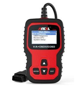 Merkloos VD500 VAG Diagnosecomputer - OBD II - OBD2 - EOBD - CAN Handscanner – Diagnoseapparatuur