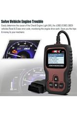 Ancel JP700 Universal JOBD OBD2 Erase Code Reader Auto Diagnostic Scanner Tool