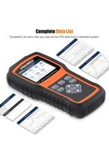Merkloos Foxwell NT630 Plus Universele OBD2, ABS en Airbag Tool – Bluetooth scanner - OBD2 scanner - diagnose gereedschap - tool
