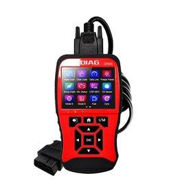 Merkloos Jdiag JD906 Auto Professionele Code Reader Car Diagnostic Tool OBD2 Scanner Automotive Diagnose Obd 2