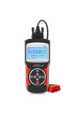 Konnwei scanner KW820 universeel voor alle merken, live data