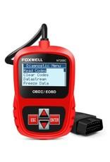 FOXWELL NT200C motorcodelezer sensor Freeze Frame OBDII Car Diagnostic Scanner