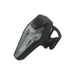 Led Fietslamp - Voorlicht - USB oplaadbaar