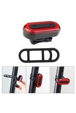 Fiets Achterlicht USB Oplaadbaar Fiets Achterlicht Fietsen LED Achterlicht Achterlicht Waterdicht Fiets Waarschuwing Flitslicht Fiets