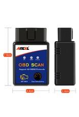 ANCEL - ELM327 Auto Scanner - OBD2 - Zelf storingen uitlezen en verwijderen - (NIET GESCHIKT VOOR IPHONE/ IOS SYSTEMEN)