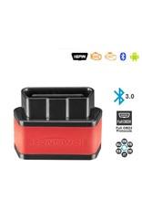 Konnwei KW903 – Bluetooth scanner - OBD2 scanner - diagnose gereedschap - tool - KW903