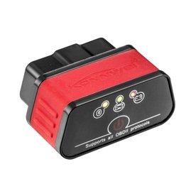 Merkloos Konnwei KW903 – Bluetooth scanner - OBD2 scanner - diagnose gereedschap - tool - KW903