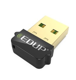 EDUP Bluetooth dongle - USB Bluetooth 4.0 Adapter - 20m