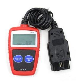 OBD-scanner - OBD2 - OBDII  Diagnose scanner