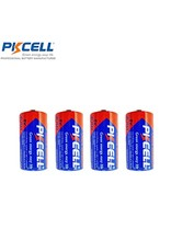 4 stuks 4LR44 - 476A - PX28A - Batterijen - Fotobatterij - 6 Volt