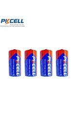 Merkloos 4 stuks 4LR44 - 476A - PX28A - Batterijen - Fotobatterij - 6 Volt