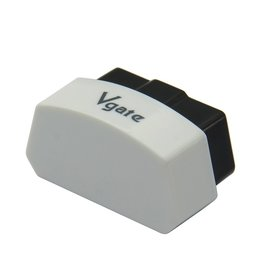Merkloos Vgate ICar3 Bluetooth Interface Voor Android Vgate Icar 3 ELM 327 OBD2 Auto Diagnose Scanner