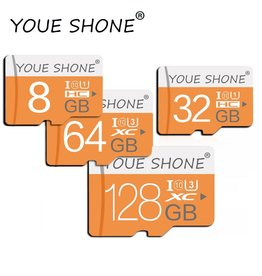 Youe Shone MicroSD SDCC - Klasse 10