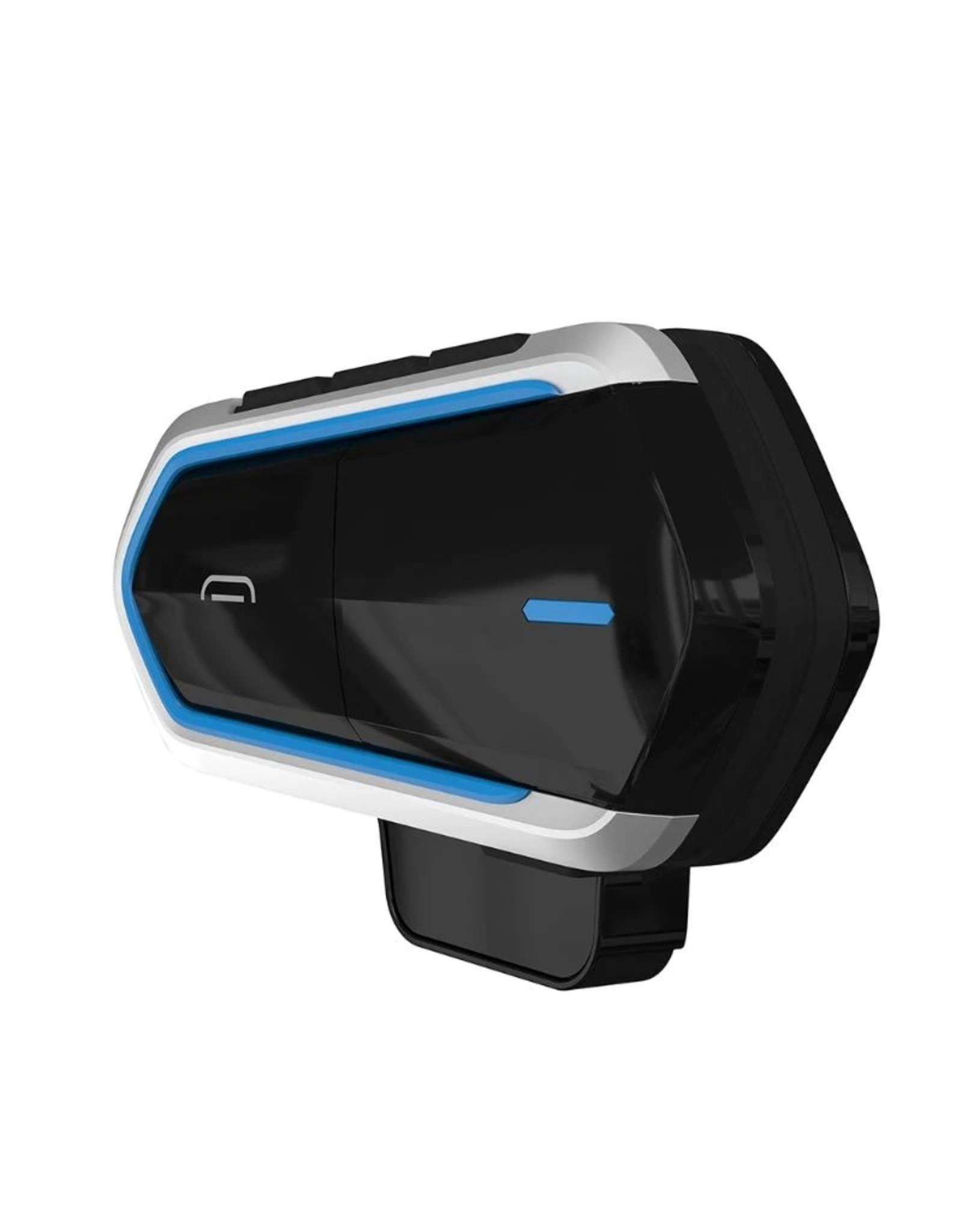 BT Motor Helm Headset - Handsfree - Intercom Communicatie - Motorfiets Bluetooth Helm Headset