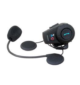 FDC VB Motor Intercom Headset Interphone
