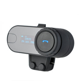 Merkloos T-COMSC Motor Intercom Headset Interphone