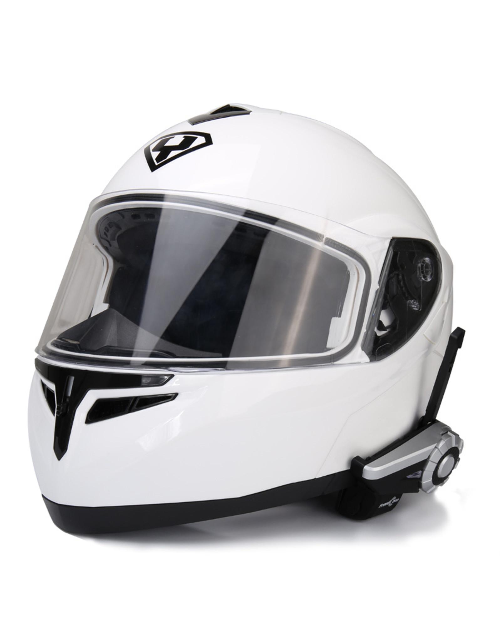 FreedConn T-Rex Intercomsysteem voor motorfiets of andere sproten met helm