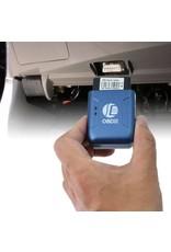 OBD2 GPS Tracker >> Plug and Play